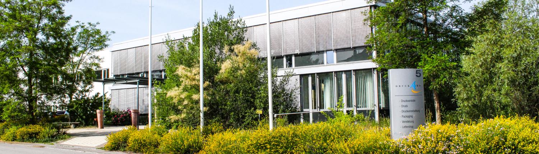 DruckArt Slider Gebäude