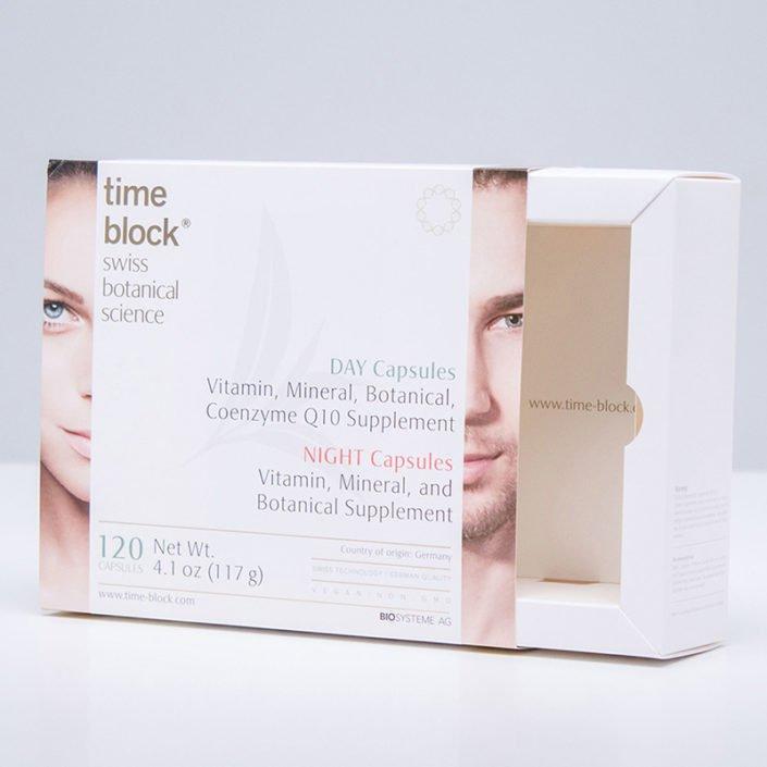 DruckArt_Verpackung_Schuber_timeblock