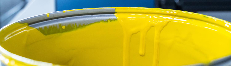 Print Yellow