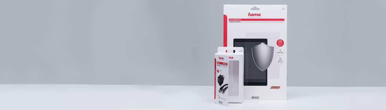 Aufhaengeschachtel Euroloch Produktverpackung DruckArt