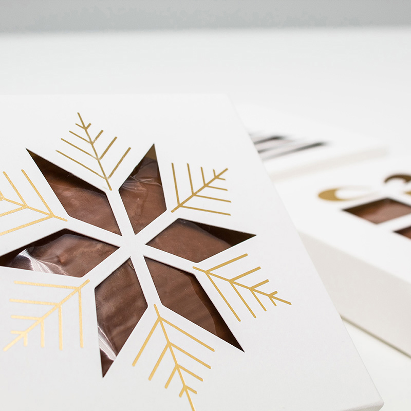 Faltschachtel Foodverpackung Geschenkverpackung DruckArt