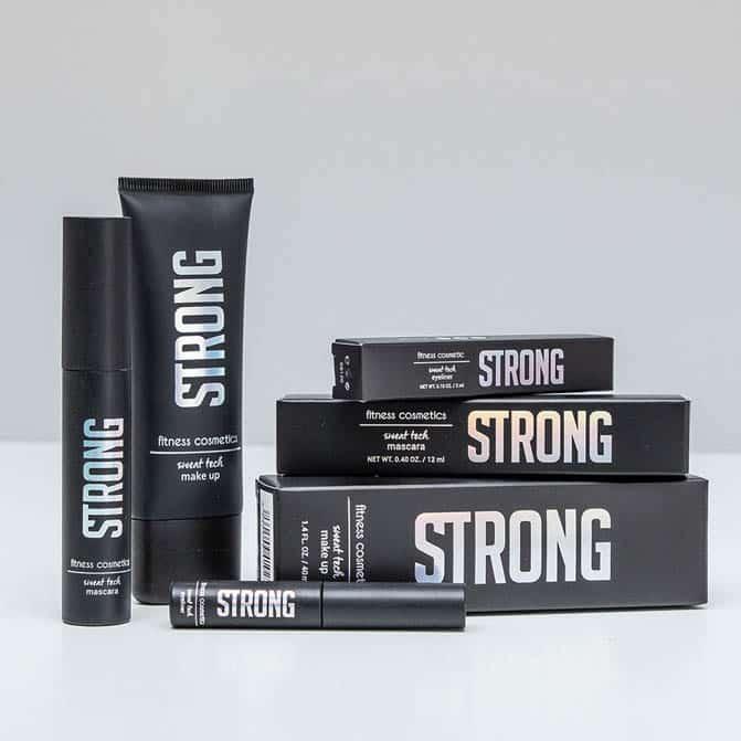 Faltschachteln Kosmetikverpackung Strong DruckArt