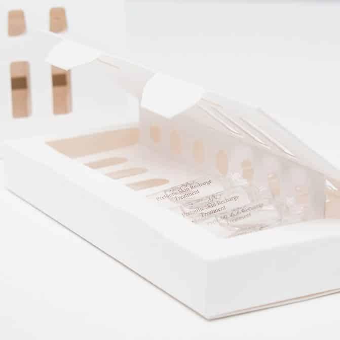 Hohlwandschachtel Kosmetik DruckArt