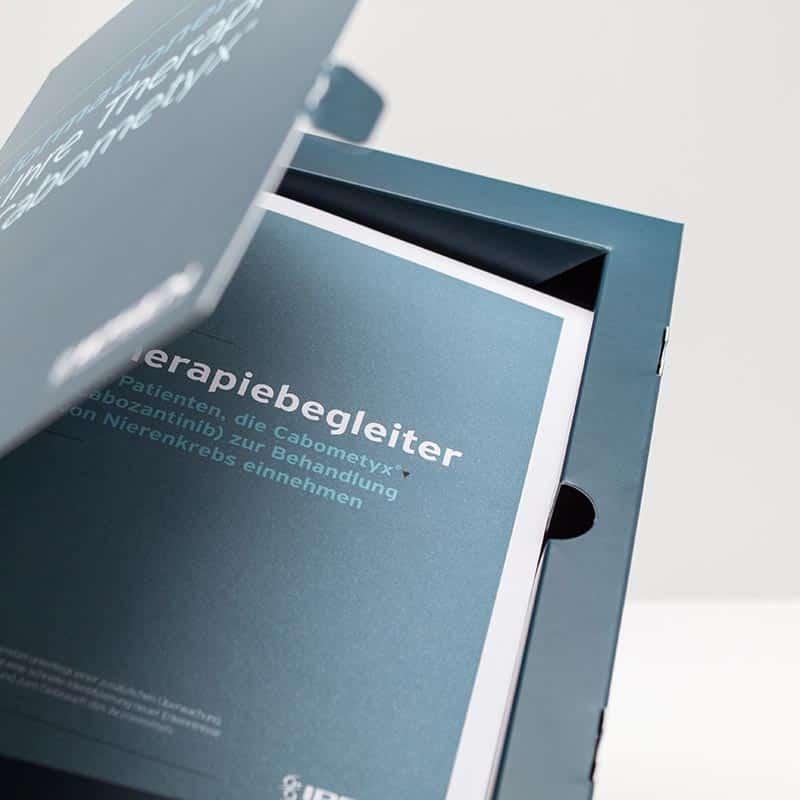 Hohlwandschachtel Produktverpackung 2 DruckArt
