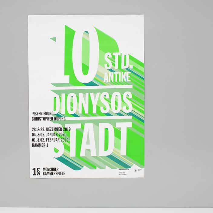 Poster Plakat DruckArt