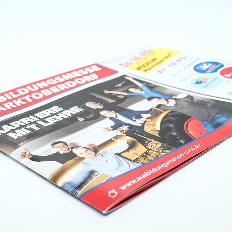 Broschure DruckArt