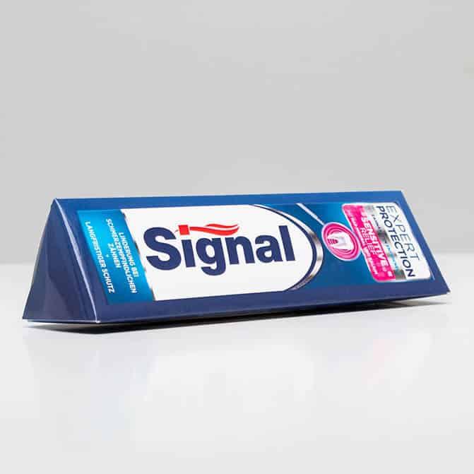 Sonderform Pharmaverpackung DruckArt