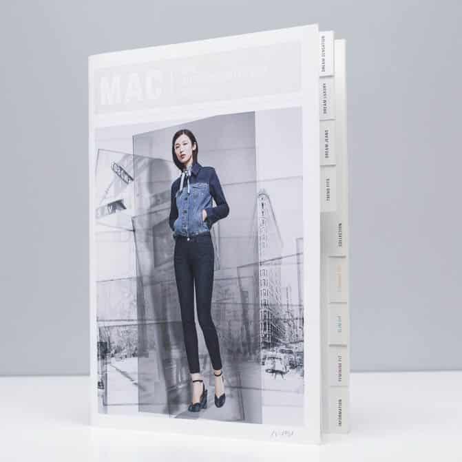 Akzidenzen Katalog DruckArt