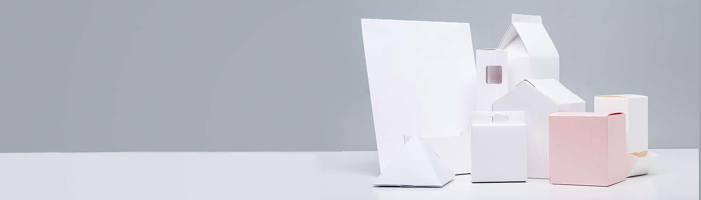Blindmuster Konstruktion Verpackungsdesign DruckArt