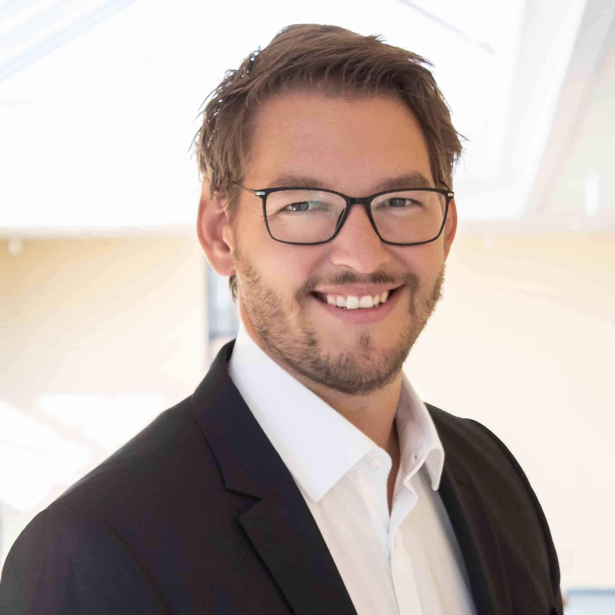 Tobias Ullmann