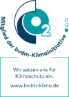 DruckArt Klimaneutraler Druck Zertifizierung