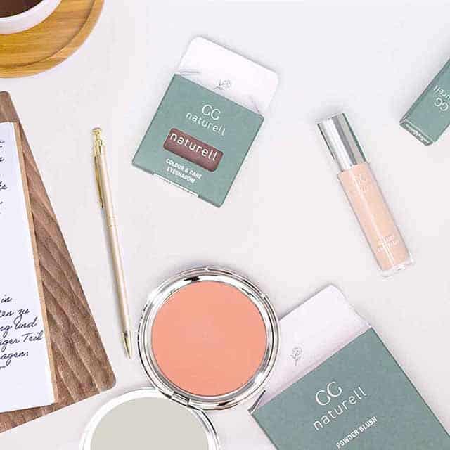 Slider Kosmetikverpackungen mobile